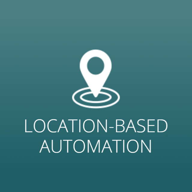 Location Automatiopn