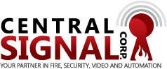 Central Signal Corp